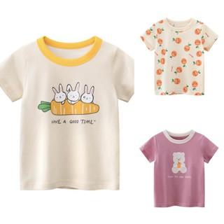 New T3 2021 HCM Áo thun 27Home bé gái Nowship HCM chất liệu cotton thoáng mát hàng chuẩn xuất khẩu châu Âu thumbnail
