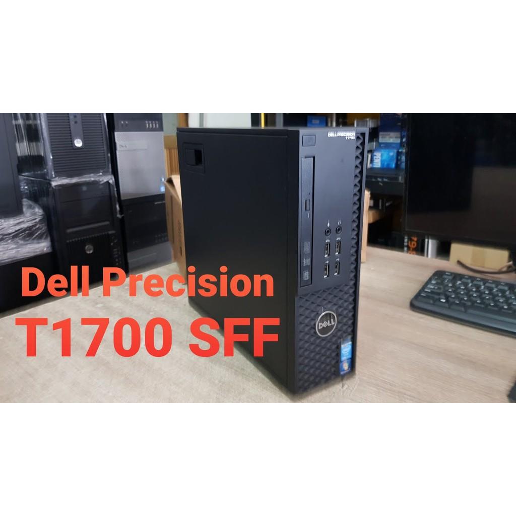 Máy bộ vi tính T1700: i7 8G 500G LCD 22 inch