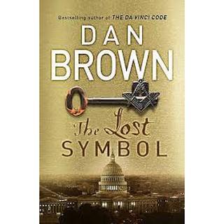 Truyện Ngoại Văn ( Tiếng Anh) The Lost Symbol - Book 3 thumbnail