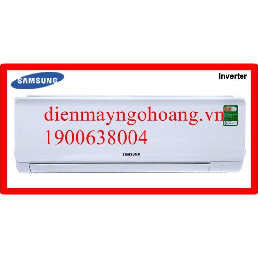 Miễn phí lắp đặt - Máy lạnh Samsung Inverter 1.5 HP AR13TYHYC