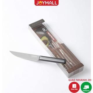 Dao nhà bếp Lock&Lock Paring Knife CKK314 dài 228 mm, bằng thép không gỉ - Hàng Chính Hãng - JoyMall
