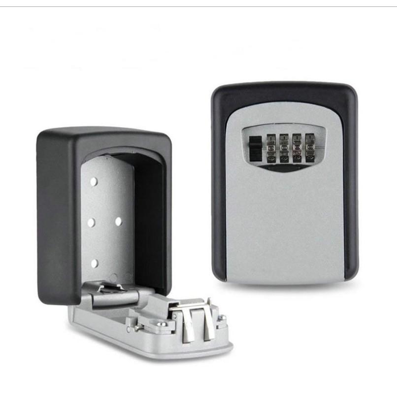 Hộp bảo mật chuyên dụng đựng chìa khóa dự phòng có mã 4 số an toàn tuyệt đối - 2860291 , 434409162 , 322_434409162 , 380000 , Hop-bao-mat-chuyen-dung-dung-chia-khoa-du-phong-co-ma-4-so-an-toan-tuyet-doi-322_434409162 , shopee.vn , Hộp bảo mật chuyên dụng đựng chìa khóa dự phòng có mã 4 số an toàn tuyệt đối