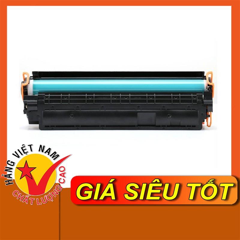 Hộp Mực 35A/85A dùng cho máy in HP P1102,P1102w,M1212NF,M1132 và Canon LBP 3018/3010