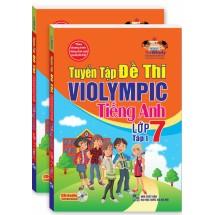 TUYỂN TẬP ĐỀ THI VIOLYMPIC TIẾNG ANH LỚP 7 TẬP 1 (KÈM CD) - 3490212 , 764944059 , 322_764944059 , 82000 , TUYEN-TAP-DE-THI-VIOLYMPIC-TIENG-ANH-LOP-7-TAP-1-KEM-CD-322_764944059 , shopee.vn , TUYỂN TẬP ĐỀ THI VIOLYMPIC TIẾNG ANH LỚP 7 TẬP 1 (KÈM CD)