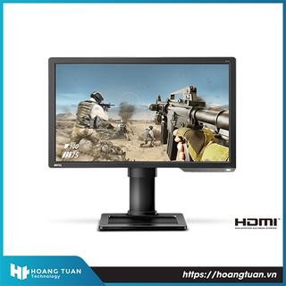 Màn hình LED (LCD) BenQ ZOWIE XL2411P màu xám đen 24inch thumbnail
