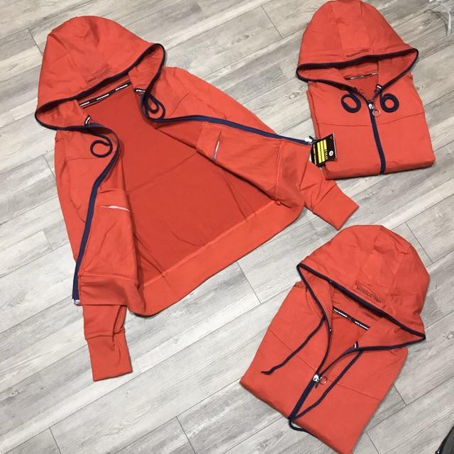 Áo khoác chống nắng lim10 size (45-80kg)