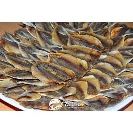 500 gram cá chỉ vàng khô