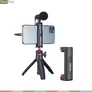 [Mã ELFLASH5 giảm 20K đơn 50K] Gá kẹp điện thoại Ulanzi Phone Tripod Mount 360 / ST-19 / ST-07