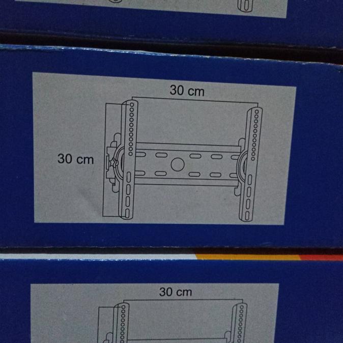 """Giá Đỡ Cầu Vồng Kích Thước 30cm X 30cm 32 """"- 55"""" 2003"""