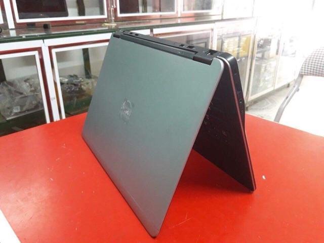 Laptop Dell Laitude E7440 core i5/Ram4GB/SSD128GB/màn hình 14.0'' FHD (tặng kèm chuột không dây chính hãng)