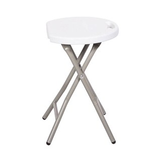 Gậy có thể gập lại ngoài trời di động Trang chủ tối giản Băng ghế nhỏ giản dị Casual Stool Phân thời trang thumbnail
