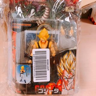 Mô hình động Bandai Dragon Ball Hybrid Action Gogeta