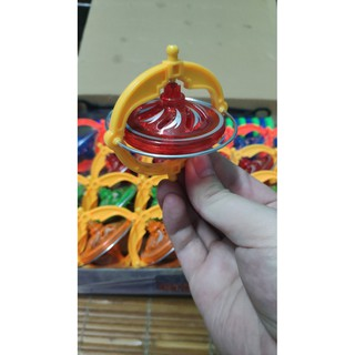 Con quay vô cực Gyroscope – Con quay hồi chuyển