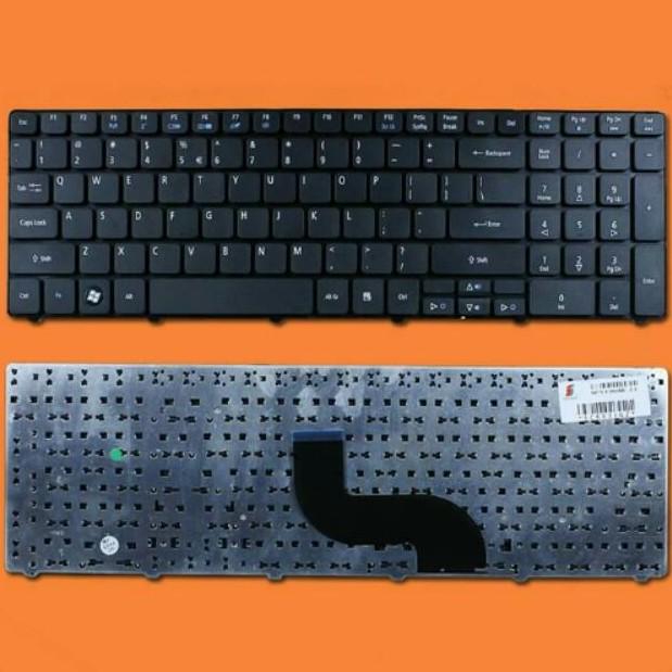 Bàn phím Laptop Acer E1-531