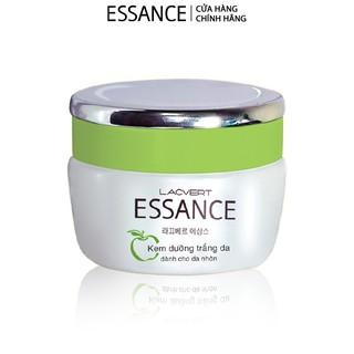 Kem dưỡng trắng dành cho da dầu Essance Aqua Whitening Cream For Oily Skin 40g