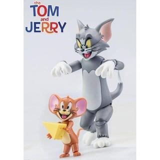 Tom and Jerry -Dasin Model (Mèo và chuột)