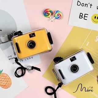 ndk13 Máy ảnh chống nước cầm tay đủ màu (có bán film riêng) – dinhthily