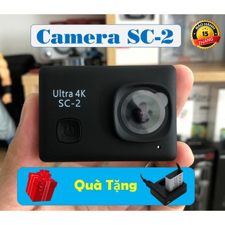 Camera Hành Trình Xe Máy SC-2 thumbnail