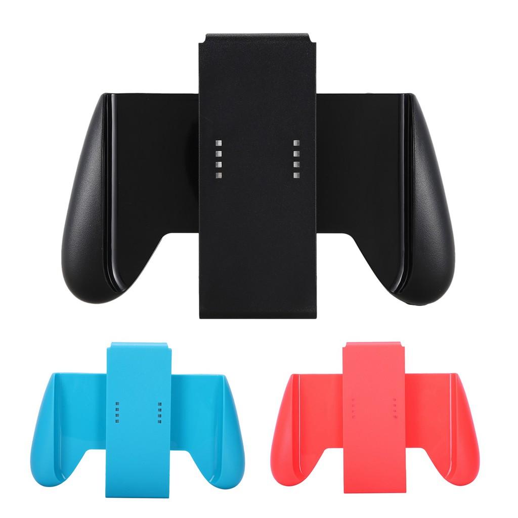 1Pcs Hand Grip Stand Holder For Nintend Switch Controller Gamepad ZJV