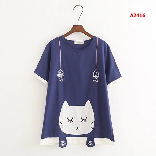 Áo phông A2416
