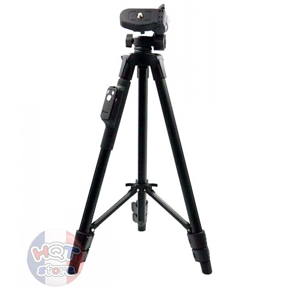 Bộ chân máy ảnh, điện thoại YUNTENG VCT 5208 Tripod - 2628606 , 181208220 , 322_181208220 , 360000 , Bo-chan-may-anh-dien-thoai-YUNTENG-VCT-5208-Tripod-322_181208220 , shopee.vn , Bộ chân máy ảnh, điện thoại YUNTENG VCT 5208 Tripod