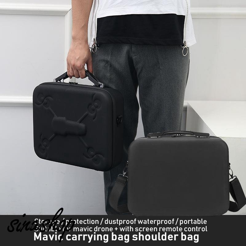 SIN Mavic 2 UAV Portable Bag Protect Waterproof Carrying