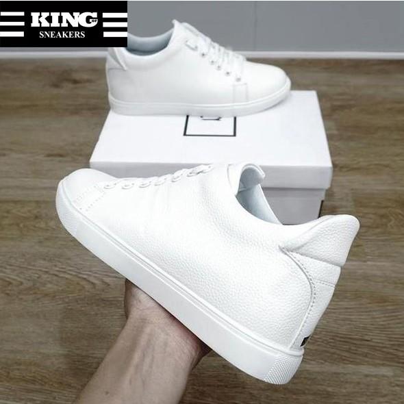Giày sneaker nam (KING SHOES) mã 6c-01