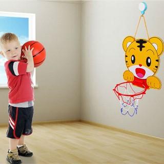 Set bóng rổ cho bé vui chơi