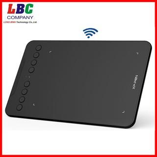 (New 2021) Bảng Vẽ Điện Tử XP-Pen Deco Mini7W Android Wireless Hỗ Trợ Cảm Ứng Nghiêng - Hàng Chính Hãng - BH 12 Tháng thumbnail