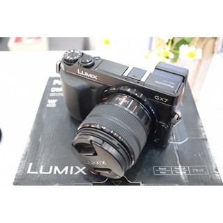 Máy ảnh Panasonic Lumix GX7 đẹp