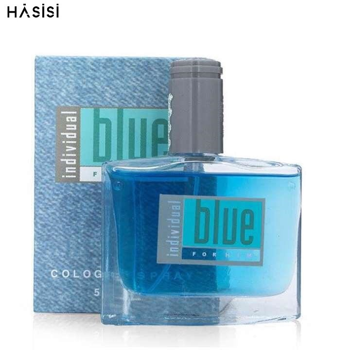 NƯỚC HOA AVON Individual Blue For Her 50ml
