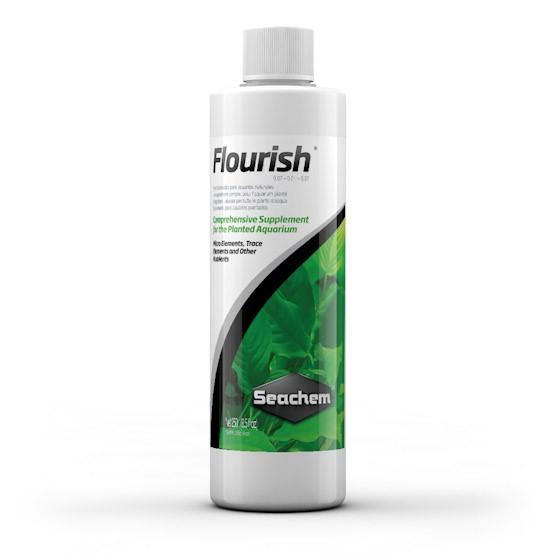 Seachem Flourish 500ml - Phân nước tổng hợp cho hồ thủy sinh - 3470668 , 1042599927 , 322_1042599927 , 215000 , Seachem-Flourish-500ml-Phan-nuoc-tong-hop-cho-ho-thuy-sinh-322_1042599927 , shopee.vn , Seachem Flourish 500ml - Phân nước tổng hợp cho hồ thủy sinh