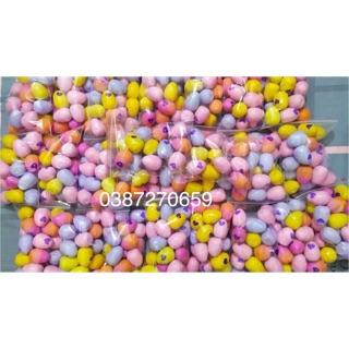 Combo sỉ trứng. 50q