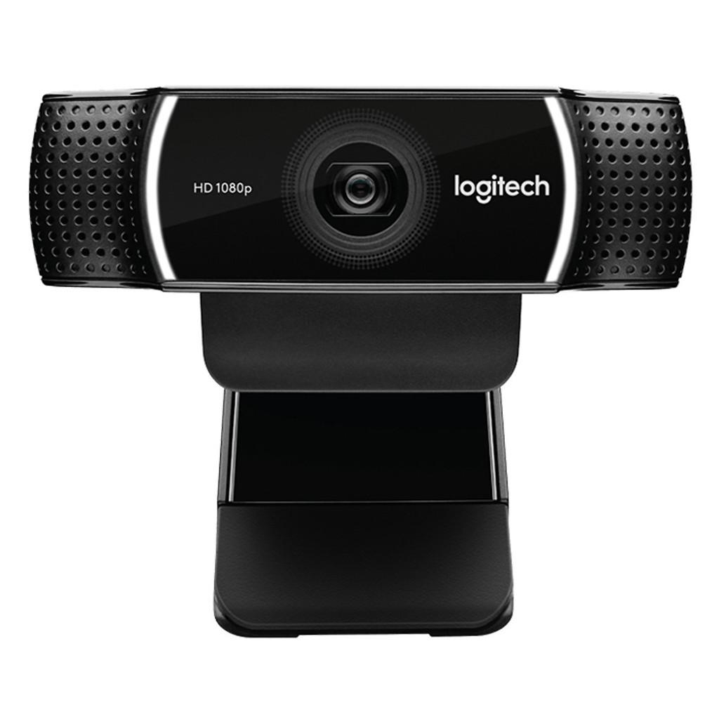 (PASS) Webcam Chuyên Cho Streaming Logitech C922 Optimized Giá chỉ 2.150.000₫