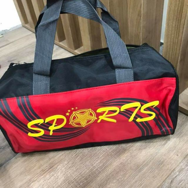 Túi trống Sports thể thao du lịch về đủ màu