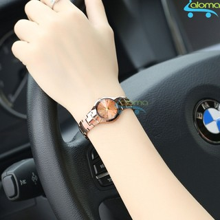 Đồng hồ nữ thời trang chống nước cao cấp R-ontheedge dây đá mặt đá thumbnail
