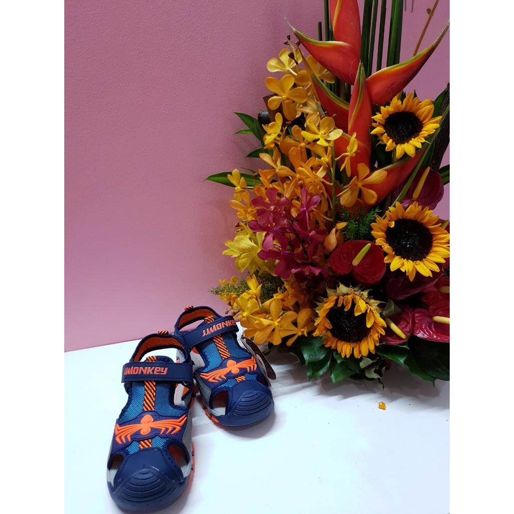 Giày trẻ em BS50 (size 26-36)