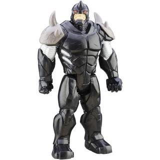 Mô hình đồ chơi Rhino trong seri Spider-Man vs The Sinister Six