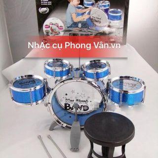 trống jazz drum cho bé giá rẻ tphcm , hà nội