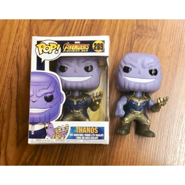Mô hình Funko pop Thanos SF - 13739606 , 1252599297 , 322_1252599297 , 160000 , Mo-hinh-Funko-pop-Thanos-SF-322_1252599297 , shopee.vn , Mô hình Funko pop Thanos SF