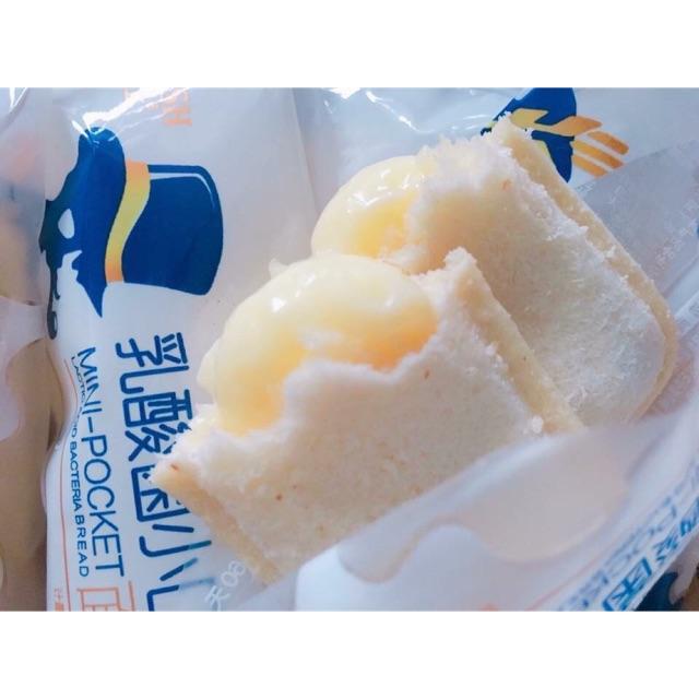 (Date mới) Bánh sữa chua Horsh Đài Loan_4k/ 1 chiếc