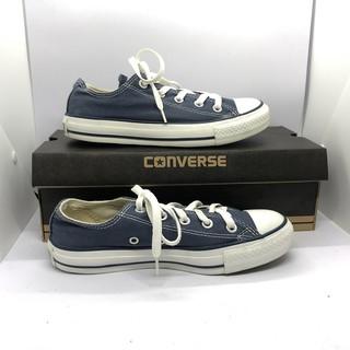 Giày Converse All Star M9697 Authentic 2hand (Đã qua sử dụng) thumbnail