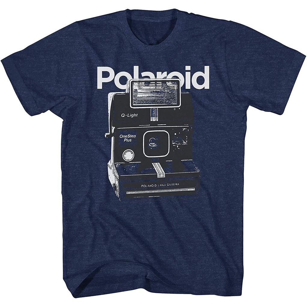 Áo Thun Nam In Hình Máy Ảnh Polaroid - 22224889 , 6911461925 , 322_6911461925 , 171600 , Ao-Thun-Nam-In-Hinh-May-Anh-Polaroid-322_6911461925 , shopee.vn , Áo Thun Nam In Hình Máy Ảnh Polaroid