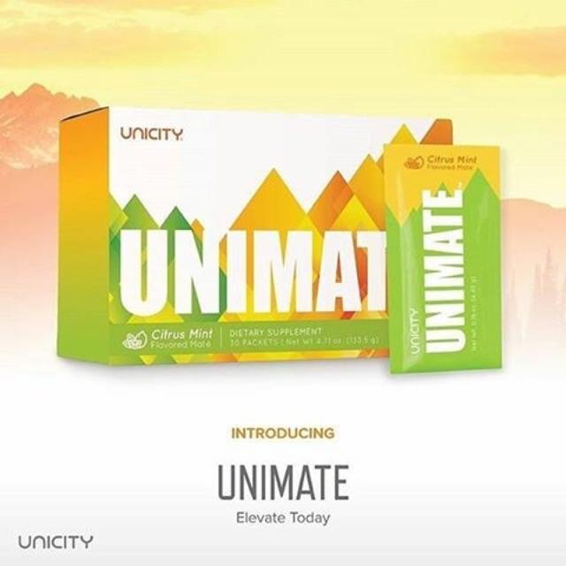 Unimate Unicity (Nhập khẩu USA) - 2581323 , 799698871 , 322_799698871 , 1721000 , Unimate-Unicity-Nhap-khau-USA-322_799698871 , shopee.vn , Unimate Unicity (Nhập khẩu USA)