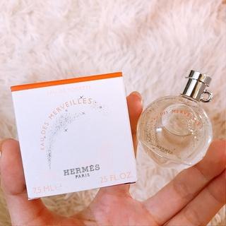 [MINI] Nước Hoa Nữ Hermes Eau Des Merveilles EDT - Scent of Perfumes thumbnail
