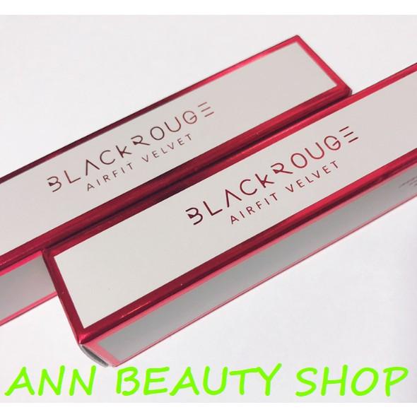 Son Kem Black Rouge Airfit Velvet (A18-A22)