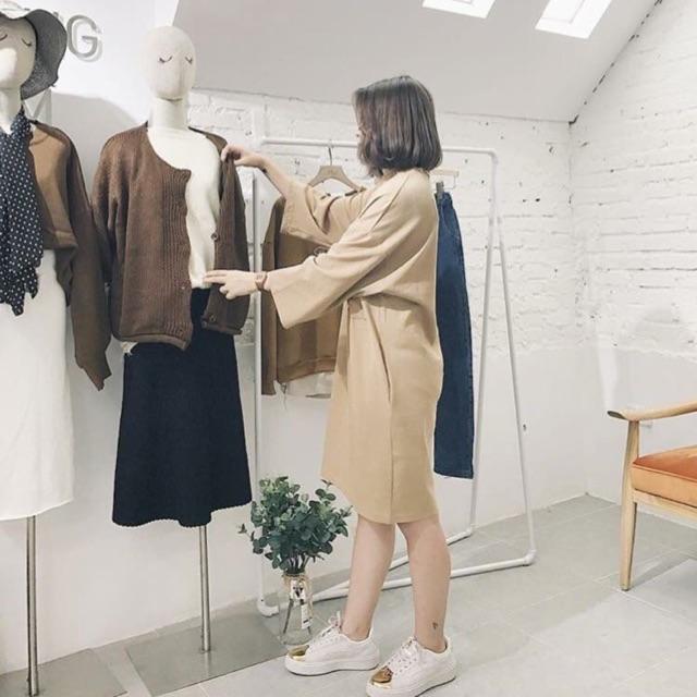 ⁉️ Áo váy Hàn Quốc sale cực shock