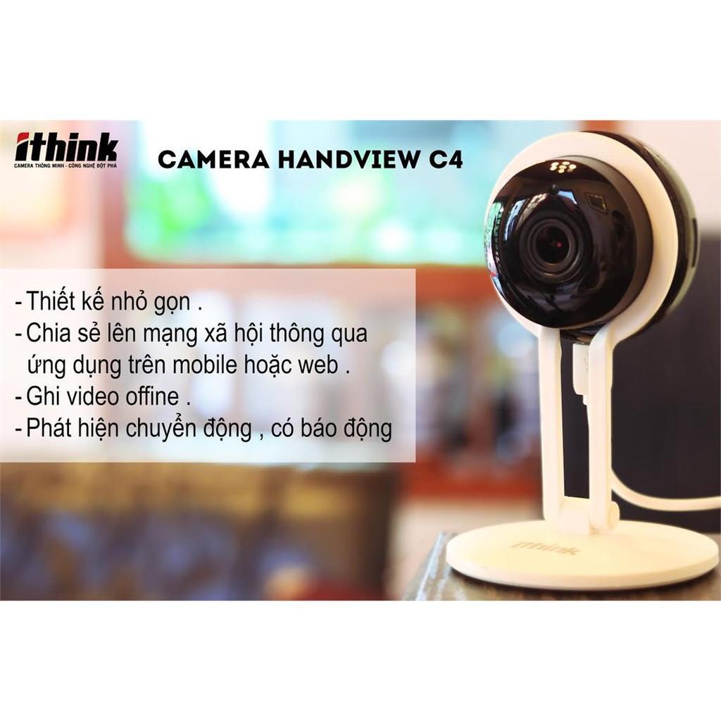 Camera Quan Sát iThink Handview C4 _tranganhshop