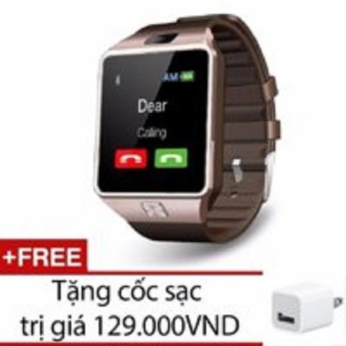 Bộ đồng hồ thông minh Smart Watch Uwatch DZ09 tặng cóc sạc - 2825750 , 716817107 , 322_716817107 , 219000 , Bo-dong-ho-thong-minh-Smart-Watch-Uwatch-DZ09-tang-coc-sac-322_716817107 , shopee.vn , Bộ đồng hồ thông minh Smart Watch Uwatch DZ09 tặng cóc sạc