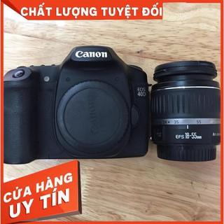 Canon 40D kèm kít 18-55